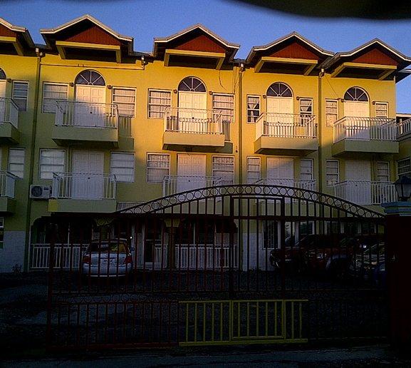 Kibo Hotel